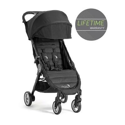 Baby Jogger City Tour (Onyx) - Suitable From 6 Months