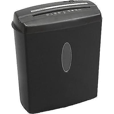 Sentinel 12-Sheet High Security Cross-Cut Paper/Credit Card Shredder with 3.3