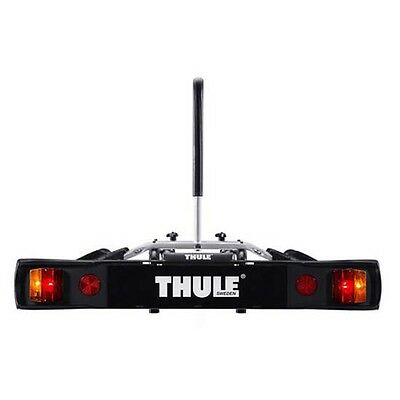 Thule Ride One 9502 7 Pin 2 Bikes  Portabicis