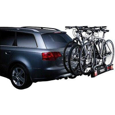 Thule Ride One 9503 7 Pin 3 Bikes  Portabicis