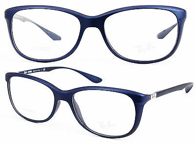 Ray Ban  Brille / Eye-glasses RB7024 5207 54[]16 145 Lightforce Nonvalenz/59(50)