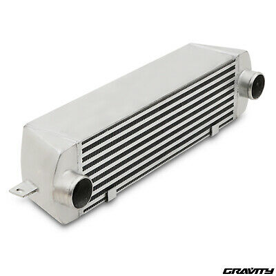 ALUMINIUM FRONT MOUNT INTERCOOLER FMIC KIT FOR BMW 1 SERIES E82 E88 135i 06-10