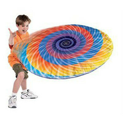 Giant Hover Disc Jumbo Inflatable Frisbee Flying Saucer
