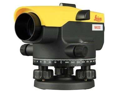Leica NA300 Series Optical Levels