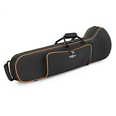 Deluxe Trombone Case with Straps by Gear4music