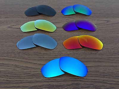 Inew Polarized Replacement Lenses for Oakley Whisker -option