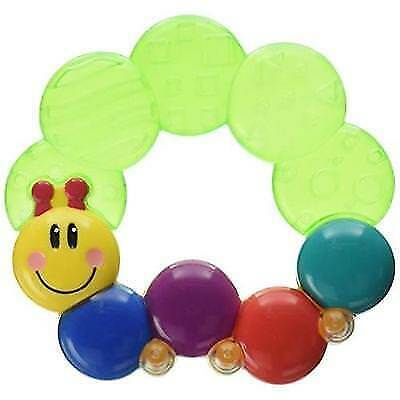 Baby Einstein Teether-pillar Toy (Products Sold Individually) New