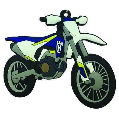 Porte clés moto Bike It Husqvarna FC250   NEUF