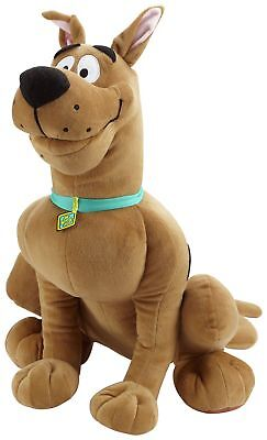 Scooby Doo 18 Inch Plush Scooby. From the Official Argos Shop on ebay