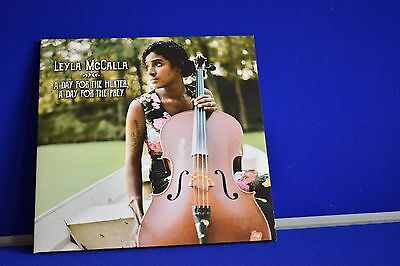NEW OPEN Leyla McCalla A Day for the Hunter, A Day for the Prey Jazz Vinyl LP