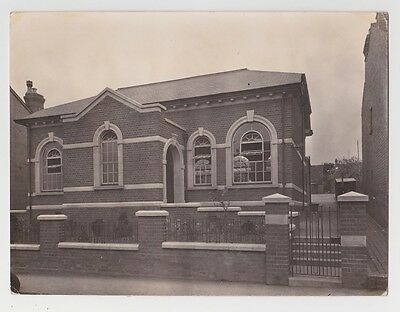 Worcestershire, Cherry orchard school, Worcester, 1930's photographs.