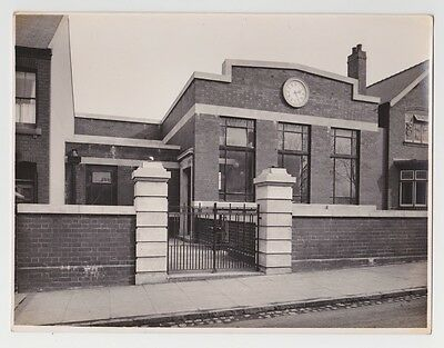 Worcestershire, Colley lane library, Cradley heath, 1930's photographs.