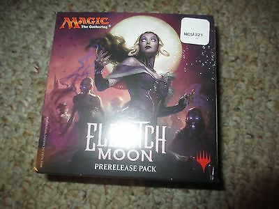 Eldritch Moon Prerelease Pack Kit Magic the Gathering MTG NEW Sealed