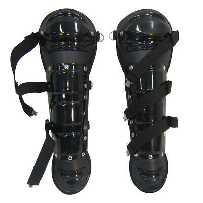Champro Catchers Leg Guards - Primary -  Full Wing Design (Baclg21)