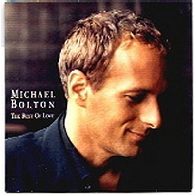 Michael Bolton-Best Of Love -Cds-  CD NEW