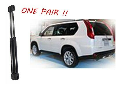 New Pair Tailgate Gas Struts suit Nissan XTrail T31 model 2007 to 2013 X-Trail