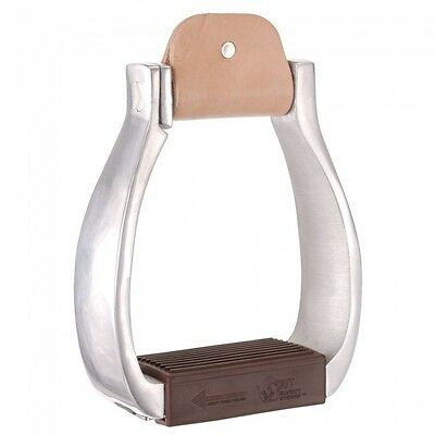 """EZ Out Youth Safety Stirrup - 2 1/2"""" Neck-NWT- ITEM #57-2010"""