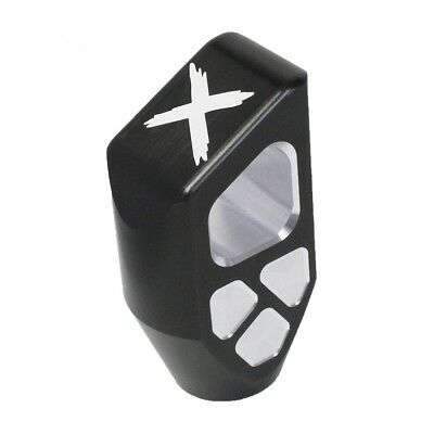 ModQuad Billet Aluminum Shift Knob Handle For Can-Am X3 CA-SHIFT-X3-BLK