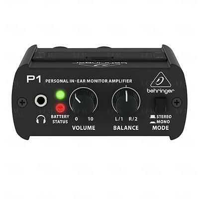 Behringer P1 Powerplay In-Ear Monitor