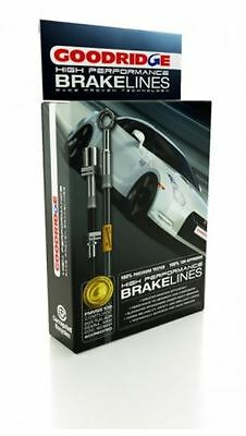 Nissan GTR R35  Goodridge Brake Lines Kit