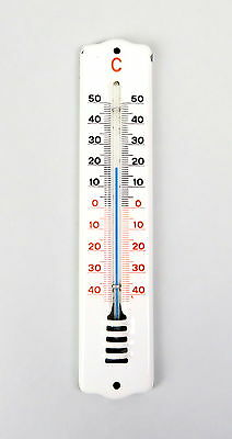 Emaille Thermometer