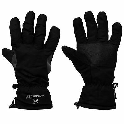 Extremities Mens Inferno Gloves Outdoor Stretch Waterproof Windproof Breathable