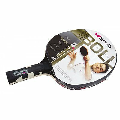 BUTTERFLY Timo Boll Platinum Table Tennis Bat - 10316