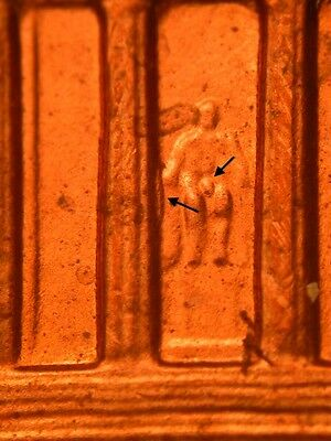 2005 P  Doubled Die Reverse Choice BU Red Lincoln Cent