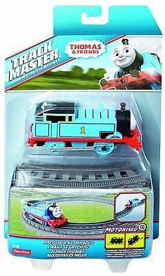 NEW Fisher Price Thomas & Friends Track Master Motorised Railway Engine & Track
