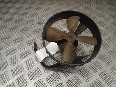 Suzuki GT750 GT 750 JK 1972-1973 Engine Cooling Fan RARE