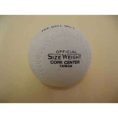 Falcon Sports Rubber T-Ball - 10 Inch - Official Size And Weight (Fal-B310)