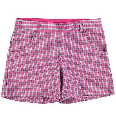 Columbia Kids Silver Ridge Shorts Junior Girls Lightweight Outdoor Bottoms