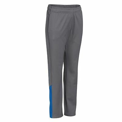 Under Armour Kids Brawler Woven Pants Junior Boys Block Coloured