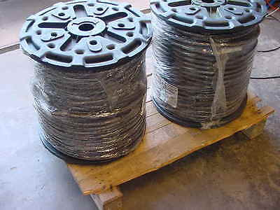 "425 feet of Parker Hydraulic Hose 302-8-RL 1/2"" ID"