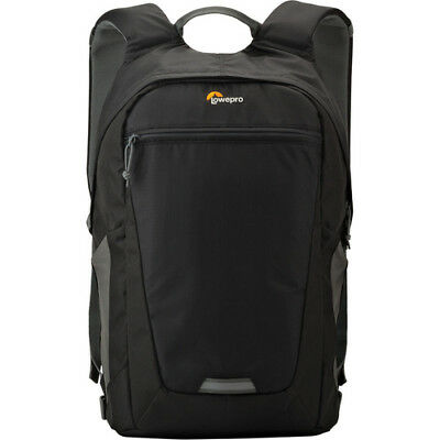 Lowepro Photo Hatchback Series BP 250 AW II Backpack - Black