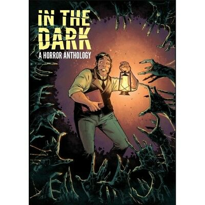In The Dark: A Horror Anthology - Brand New!