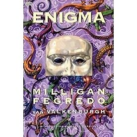 Enigma New Edition Paperback - Brand New!