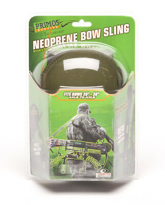 Primos Neoprene Bow Sling - Mossy Oak Break-Up 65615