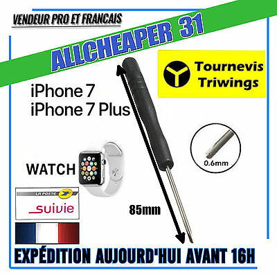 Tournevis Iphone 7 7Plus Apple Watch Tounevis Triwings Ou Kit Outils Screwdriver