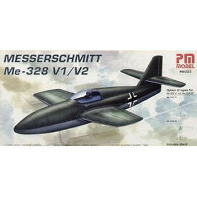Pm Model Me 328 V1/v2 Airplane Model Kit - 1/72 Scale (Pm-223)