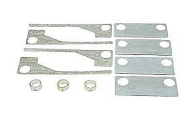 Repl Set of Gaskets & Grommets for PH40 Sidelite Mounted Transom Patch Fittings