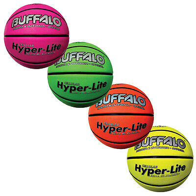 Buffalo Sports Hyper-Lite Cellular Basketball - Multiple Sizes & Colours