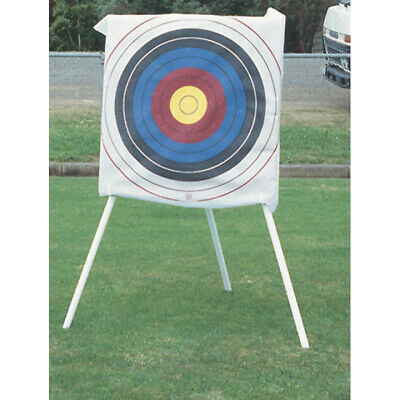 Buffalo Sports Archery Paper Target Face - Many Sizes - Pack Of 5 - Bow & Arrow