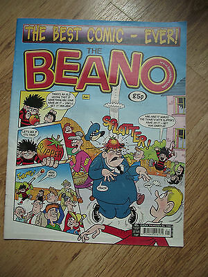 The Beano Comic Issue No 3382 26 May 2007
