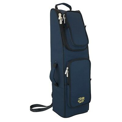 Tom and Will 36BA Padded Bassoon Bag - Blue