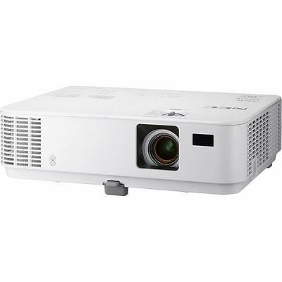 NEC 60003897 - V302H Projector - 3000 Lumens Full HD Resolution DLP Technolo...