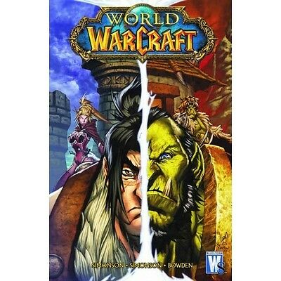 World Of Warcraft TP Vol 03 - Brand New!