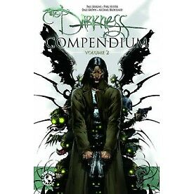 The Darkness Compendium Volume 2 - Brand New!