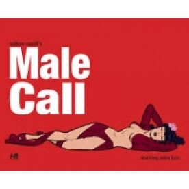 Milton Caniff's Male Call - Brand New!