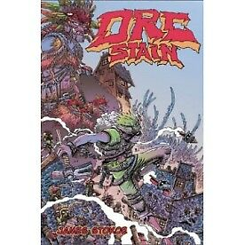 Orc Stain Volume 1 TP - Brand New!